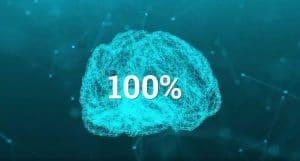 Brain-100
