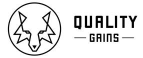 qualitygains logo favicon
