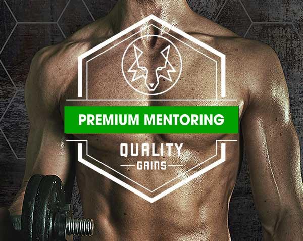 premium mentoring