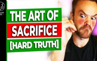the art of sacrifice