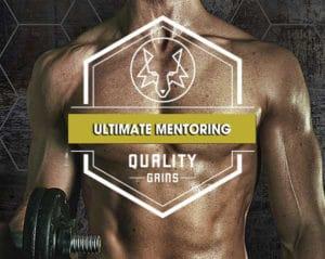 ultimate mentoring